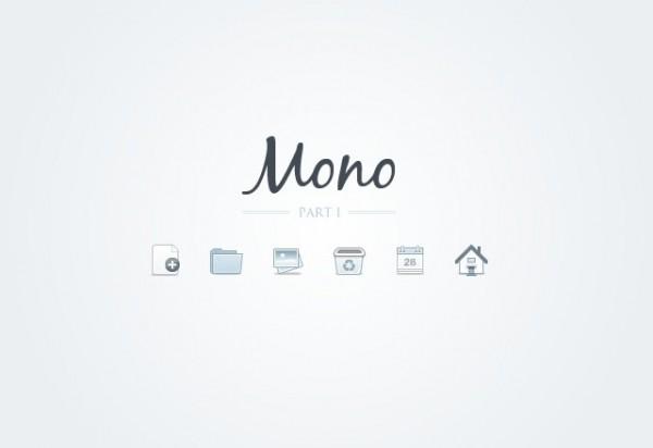 9. icons