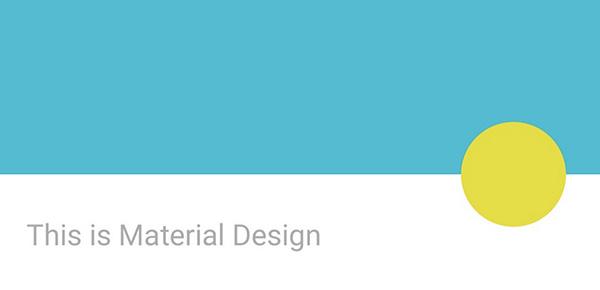 Material Design10
